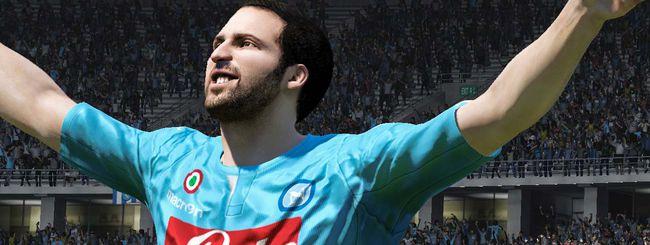 FIFA 15: arriva oggi il nuovo aggiornamento