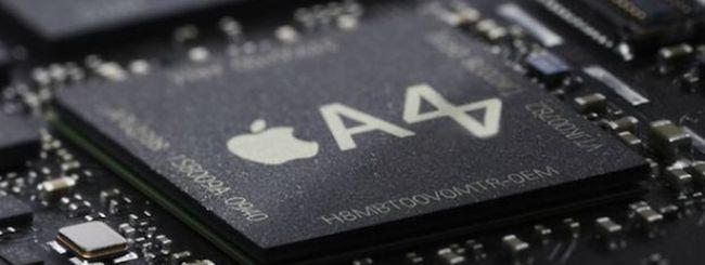 In arrivo un nuovo processore Apple A8 dual core ?