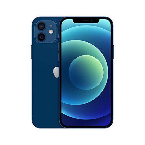 Apple iPhone 12 (128GB) - Azzurro