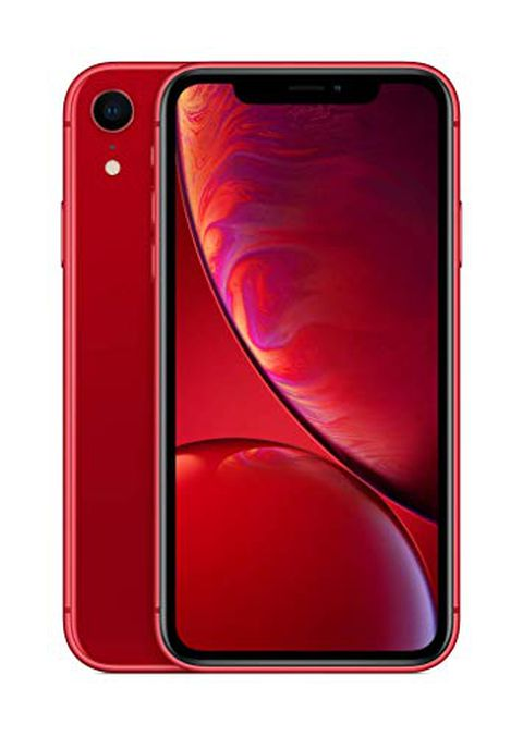 iPhone XR (64GB) Rosso
