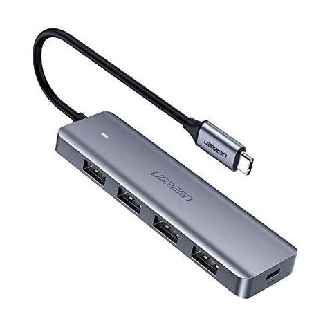 Hub USB-C 4 Porte USB 3.0