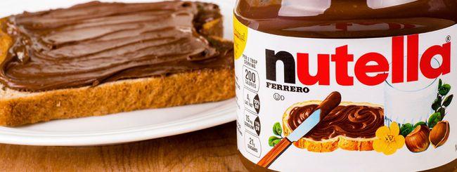 Android 7.0 Nutella, una prima conferma da Google