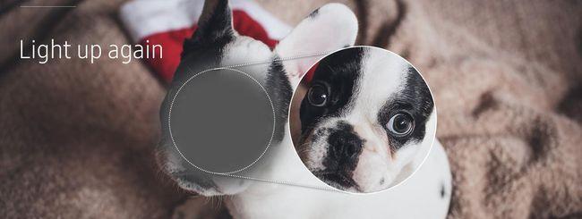 Samsung Relumino, app per ipovedenti