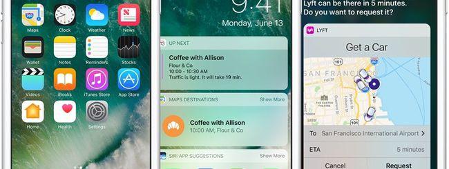 iOS 10, un bug semplifica l'accesso alle password dei backup iTunes