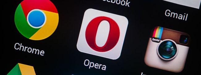 Opera accusata di usura tramite app di prestito