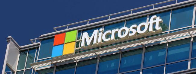 Microsoft: bene il cloud, caduta Windows Phone