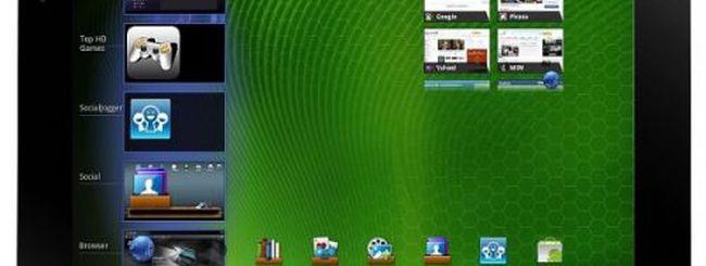 Acer annuncia l'Iconia Tab A500