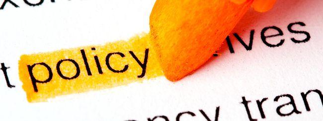 Pedopornografia: la policy di Google parla chiaro