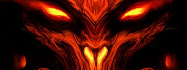 Diablo III, niente PvP al lancio