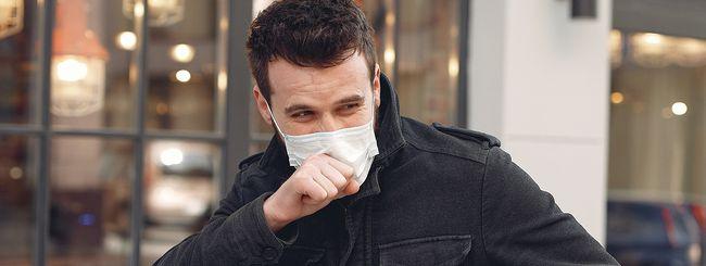 Coronavirus, IA fa una diagnosi in base alla tosse