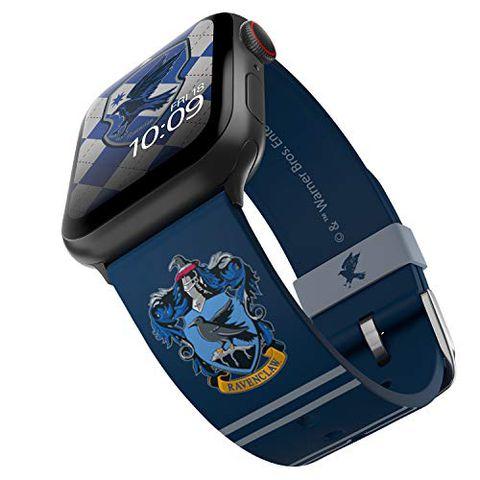 Harry Potter, cinturino per Apple Watch con licenza ufficiale - Corvonero