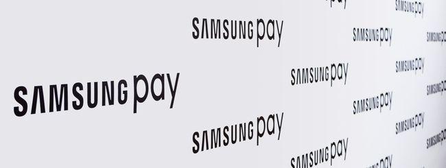 Samsung Pay: il futuro dei pagamenti mobile