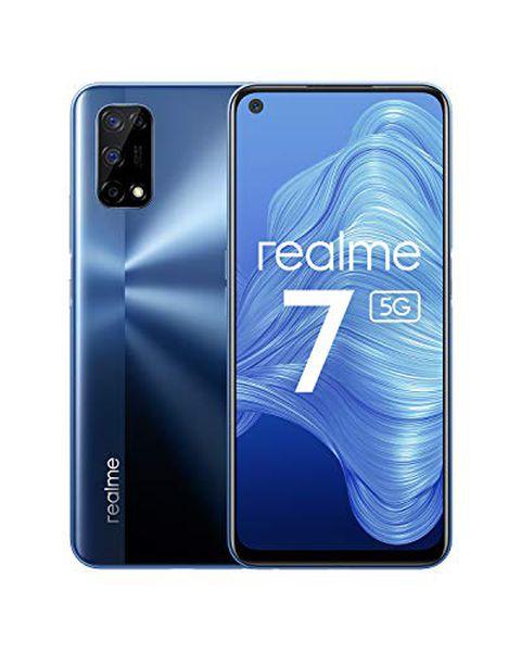 realme 7 5G (Blu)
