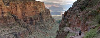 Il Grand Canyon su Google Maps