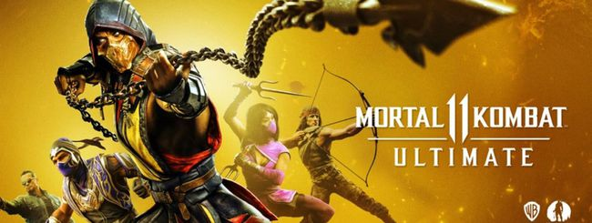 Mortal Kombat 11 Ultimate, il Re dei picchiaduro sulla next-gen