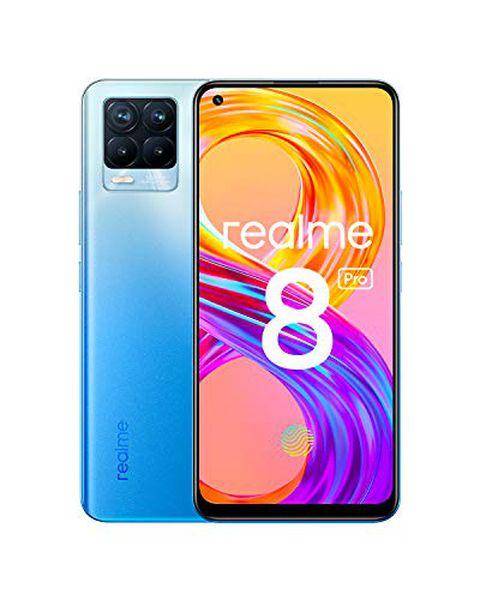 realme 8 Pro (Infinite Blue)