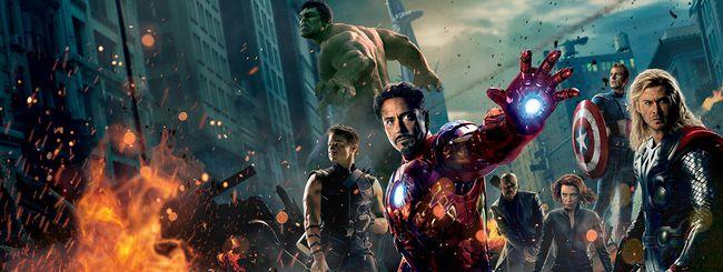 Disney+, in che ordine vedere i film Marvel