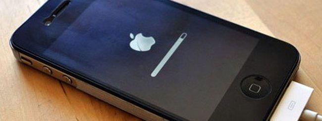 iOS 4.3 rilasciato oggi?