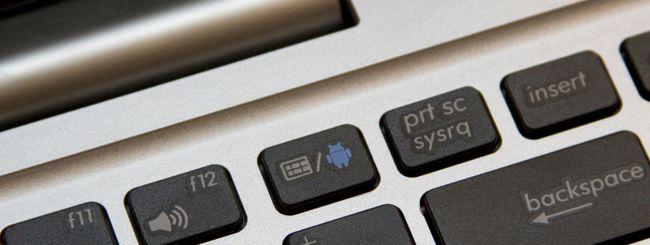 ASUS costretta a sospendere i sistemi dual-boot