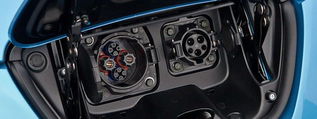 Nissan Leaf: il nuovo volto dell'auto elettrica