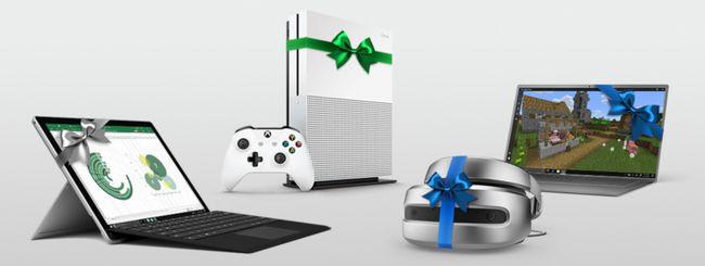 Black Friday 2018 Microsoft, sconti e promozioni