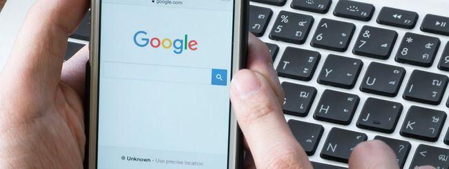 Non solo Apple: richieste FBI anche per Google