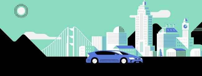 Self-driving car: Sherif Marakby lascia Uber