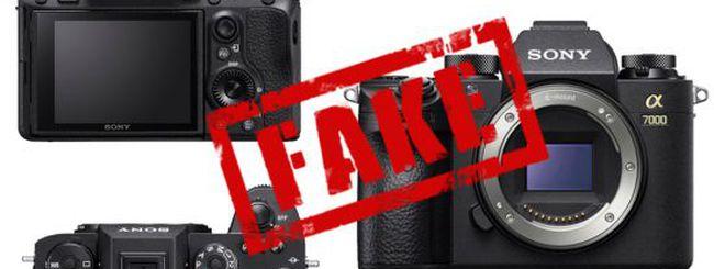 Rumors | Sony a6700/a7000: verità o finzione?