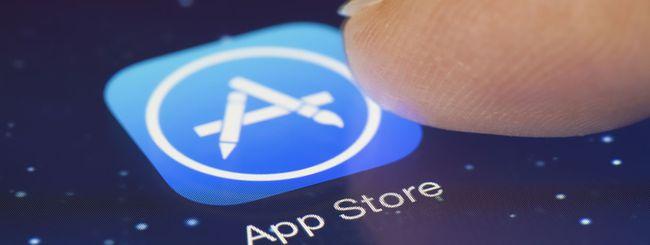 iTunes e App Store non raggiungibili