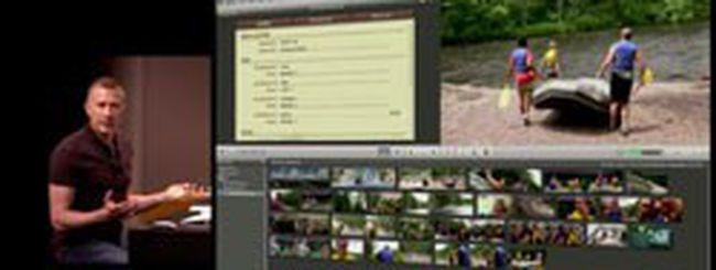 """""""Back to the Mac"""": iMovie, Garage Band e i prezzi"""