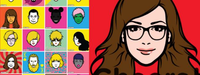 iMadeFace app: come trasformare la tua foto in un fumetto