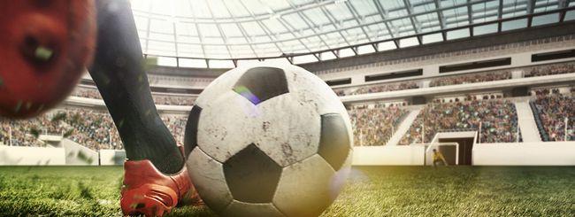 AGCOM: recesso senza costi da Sky Calcio