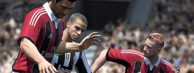 Xbox One, Microsoft regala il gioco FIFA 14