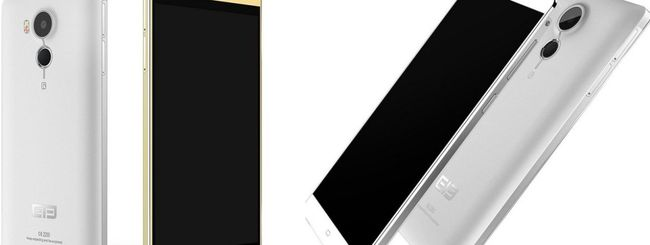 Elephone Vowney, display 2K e batteria da 4200 mAh