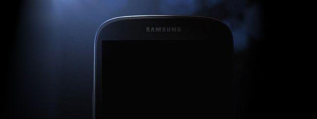 Samsung Galaxy S4: la presentazione in diretta