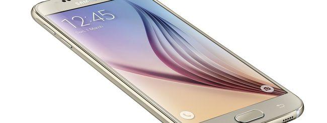 Samsung Project Zero 2, un Galaxy S6 Plus