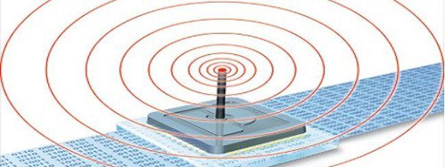 Il wireless del futuro viaggerà sino a 30Gbit