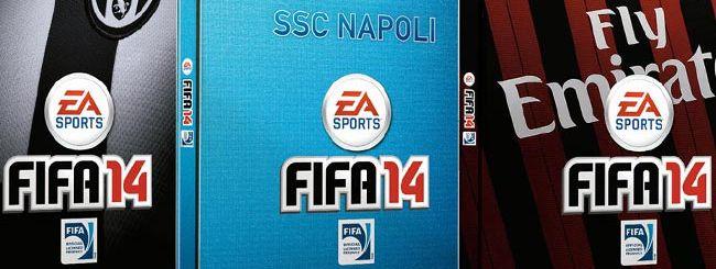 FIFA 14, le prime recensioni