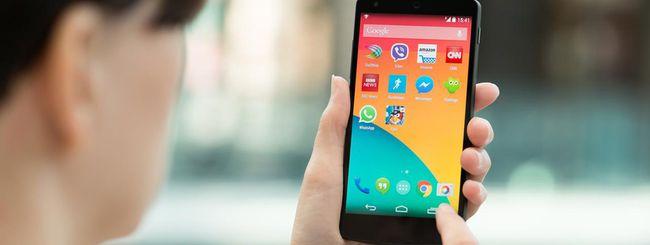 Exploit Android permette di registrare lo schermo