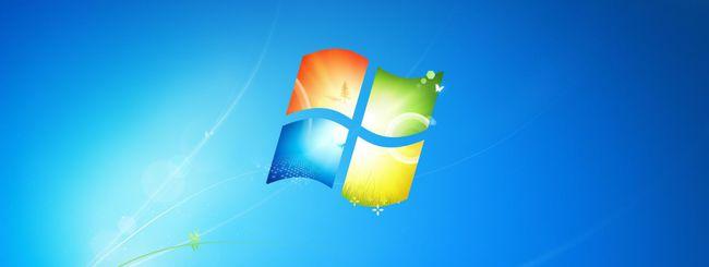 Microsoft: da novembre stop ai PC Windows 7 e 8.1
