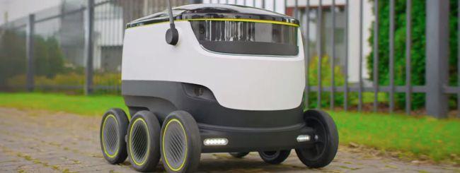 Droni robot, la Virginia legalizza il loro uso