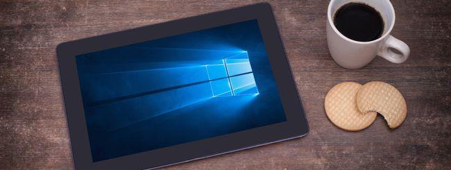 Windows 10 build 16288 agli Insider, le novità