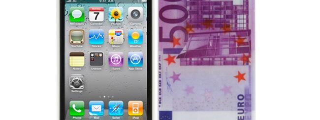 Per Tim Cook è ancora presto per i pagamenti con iPhone