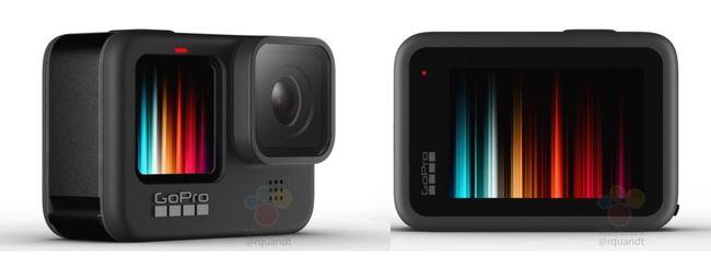 GoPro HERO9 Black: il punto sulle indiscrezioni