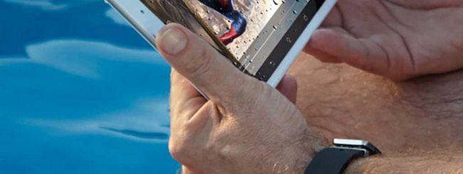 Sony, tablet e smartwatch online prima dell'IFA