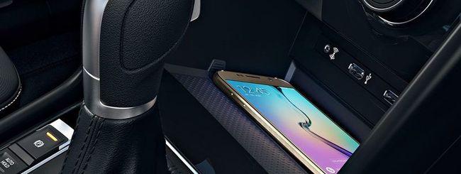 Ricarica Wireless in Auto: modelli compatibili e migliori accessori 2019