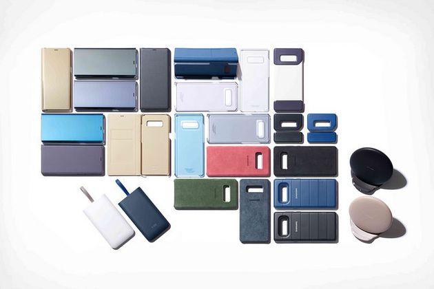Accessori Galaxy Note 8