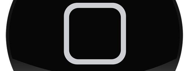 iPhone 5S: impronte digitali confermate da iOS 7