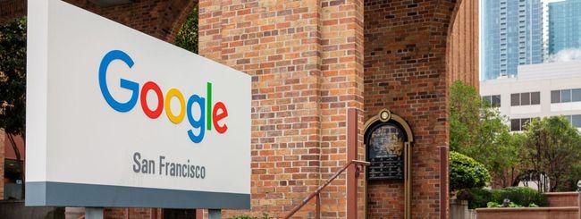 Google, tech company e editori europei all'attacco