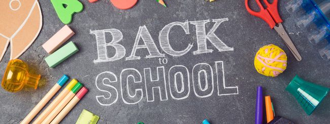 Back to School Amazon, migliaia di offerte